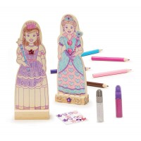 Princess Doll Craft