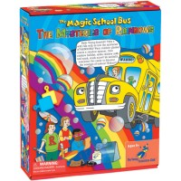 Mysteries of Rainbow - the Magic School Bus Science Kit