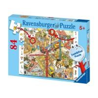 Building Site - Look & Find Puzzle