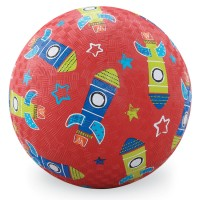 Rockets 5 inch Play Ball for Kids