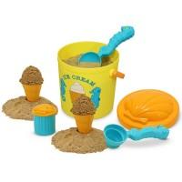Ice Cream Sand Toy Set