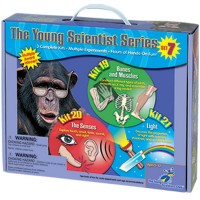 Bones, Muscles, Senses, Light Science Kit