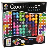 Quadrillion Logic Puzzle Game