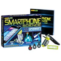 Smart Phone Kids Science Lab
