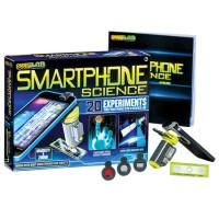 Smart Phone Kids Science Lab
