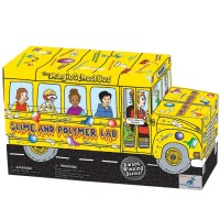 The Magic School Bus - Slime and Polymer Lab