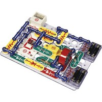 Snap Circuits 500 with Computer Interface