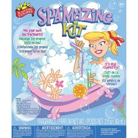 Spa'mazing Girls Spa Science Kit