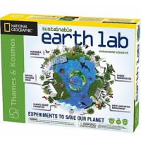 Sustainable Earth Lab Environmental Science Kit
