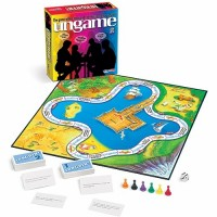 The Ungame - Family Communications Games