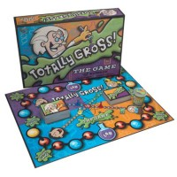 Totally Gross Fun Science Game