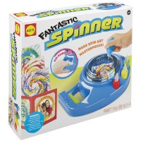 Fantastic Spinner Spin Art Toy