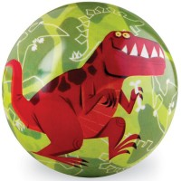 T-Rex Dinosaur 4 Inches Play Ball