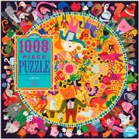 Circus 1000 pc Puzzle