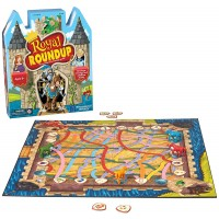 Royal Roundup Medieval Strategy Game