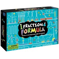 Fraction Formula Math Learning Game