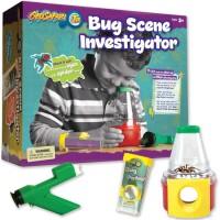 GeoSafari Jr. Bug Scene Investigator Kit