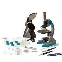 GeoSafari MicroPro Elite 98 pc Microscope Set