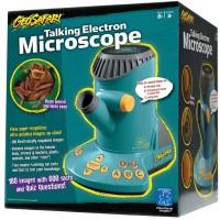 GeoSafari Talking Electron Microscope
