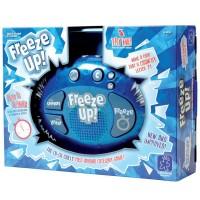 Freeze Up! Thinking Electronic Game