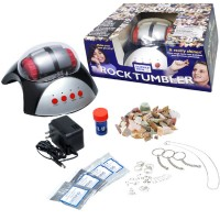 Rock Tumbler for Kids
