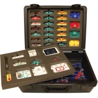 Educational Snap Circuits Extreme 750 with Deluxe Case