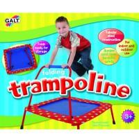 Kids Folding Trampoline