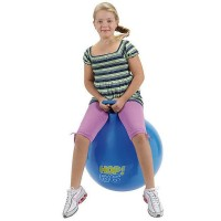 Gymnic Hop 66 Blue 26 inches Hop Ball