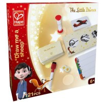 The Little Prince Draw Me a Sheep Kids Game