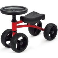 Driver Steering Wheel Push Scooter for Toddlers