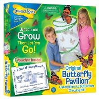 Original Butterfly Pavilion Ultimate Butterfly Hatching Kit