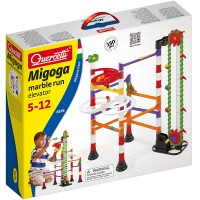 Quercetti Migoga Marble Run with Elevator