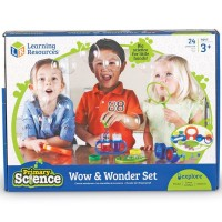 Wow & Wonder Preschool Science Kit