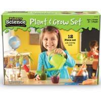 Plant & Grow Primary Science Set for Kids