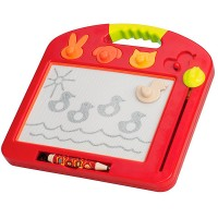 B. Toulouse Laptrec Magnetic Drawing Doodle Board