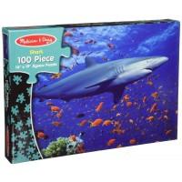 Shark 100 pcs Puzzle