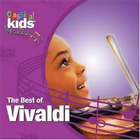 Best of Vivaldi Classical Music Children CD