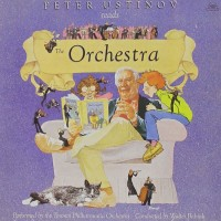 The Orchestra Classical Music for Kids CD