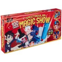 Spectacular Magic Show 100 Tricks Magic Kit