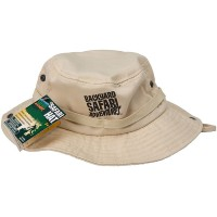 Backyard Safari Kids Safari Hat
