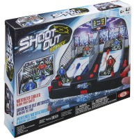 Big Shot Hockey Electronic Action Game