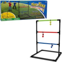 Top Toss Ladder Ball Outdoor Play Set