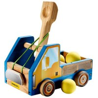 Truck Catapult Building Kit
