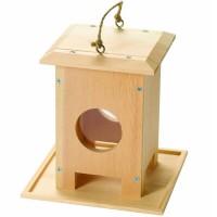 Kids Woodworking Building Set - Bird Feeder