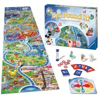Disney Eye Found It! Board Game