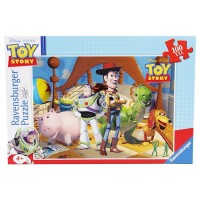 Toy Story Disney Pixar 100 pc Jigsaw Puzzle