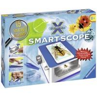 Smartscope Science X Smartphone Microscope