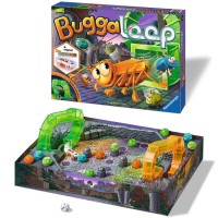 Buggaloop HEXBUG Nano Moving Bugs Board Game