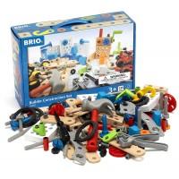 Brio Builder 135 pc Construction Set
