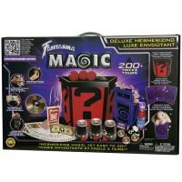 Kids Deluxe Magic Show - Fantasma 200+ Magic Tricks Set